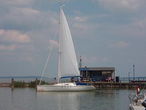 p class mast length
